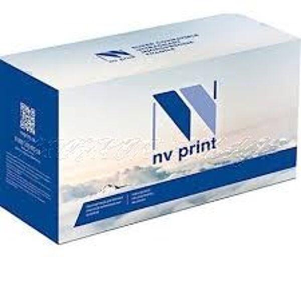 Printeru kārtridžs NV PRINT, CB436A, 2000 lpp.