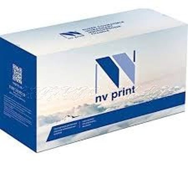 Printeru kārtridžs NV PRINT, CF280A, 2700 lpp.