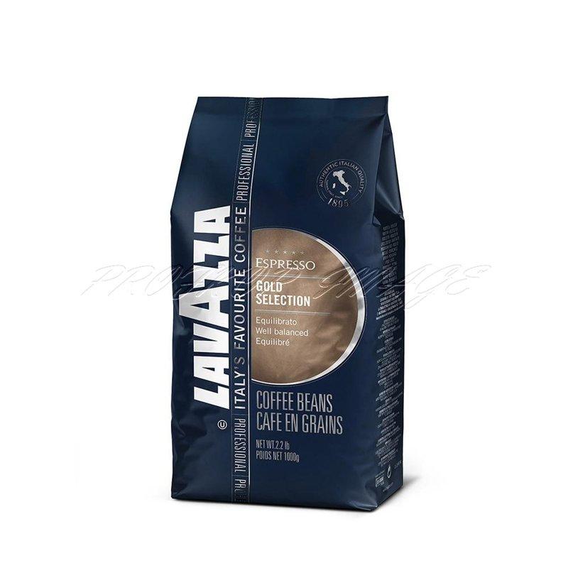 Kafija Lavazza Gold Selection Espresso, 1kg, pupiņās