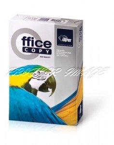 Papīrs Forpus OFFICE COPY A5 80 g/m², 500 lpp