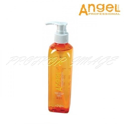 Gēls fiksācijai Angel Deep-sea hair design gel, 250ml
