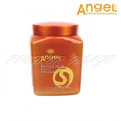 Matu maska Angel Brazil nut hair mask, 1L