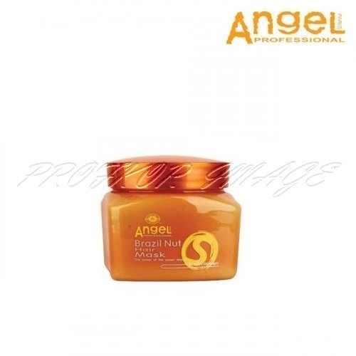Matu maska Angel Brazil nut hair mask, 500ml