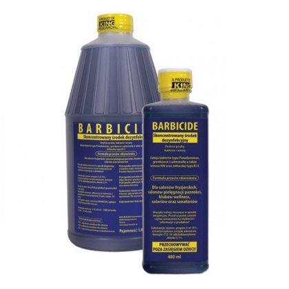 Dezinfekcijas līdzeklis Barbicide, 1.9L