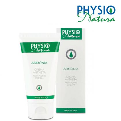 Krēms novecojušai ādai Physio Natura Armonia Anti-Aging Cream, 50ml