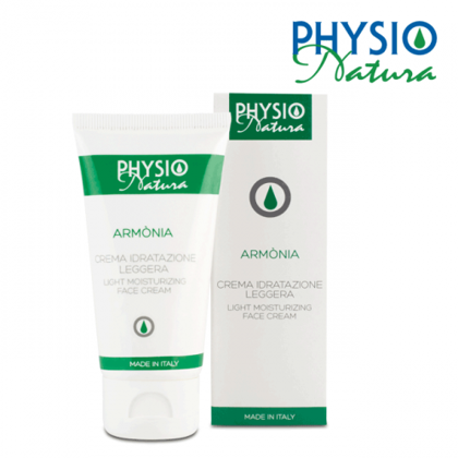 Mitrinošs ādas krēms Physio Natura Armonia Light Moisturizing Skin Cream, 50ml