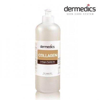 Aparātu gēls Dermedics Collagen, 500g