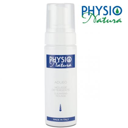 Sejas un ķermeņa attīrošās putas Physio Natura Adueo Cleansing Mousse, 150ml