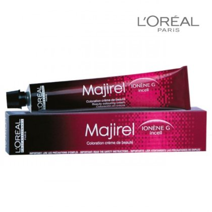 Krēmveida krāsa 9.11 Loreal Majirel, 50ml