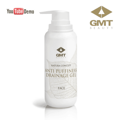 Gels GMT Nature Concept Face Anti Puffiness Drainage Gel, 200ml