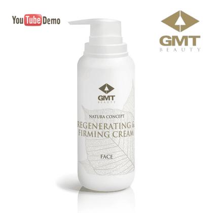 Atjaunošs un formējošs krēms GMT Nature Concept Face Regenerating & Firming Cream, 200ml