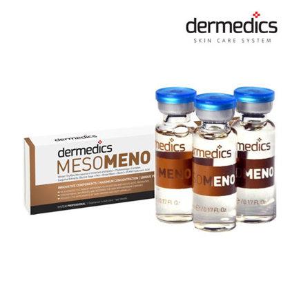 Atjaunošs serums MesoMeno, 5ml