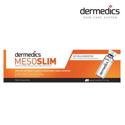 Notievēšanas serums MesoSlim, 5ml