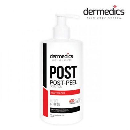 Neitralizētājs Dermedics Post-peel Solution, 500ml