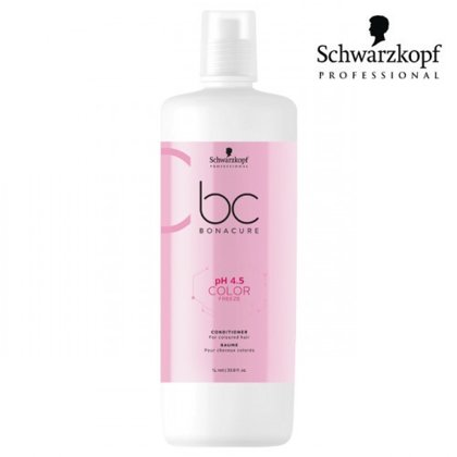 Kondicionieris Schwarzkopf BC Color pH4.5, 1L