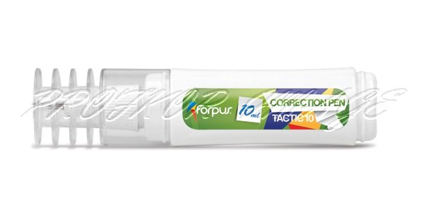 Korektors Forpus TACTIC, 10 ml