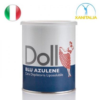 Azulena depilācijas vasks Doll, 800ml