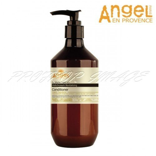 Kondicionieris krāsotiem matiem Angel En Provence Orange flower shining color conditionier, 800ml