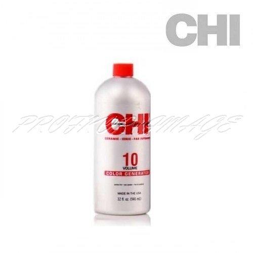 Matu krāsas aktivizētājs CHI 10 Volume Color Generator 3%, 877ml