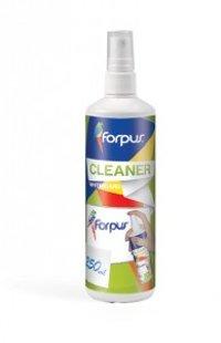 Tīrīšanas šķidrums baltajām tāfelēm , 250ml