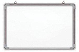 Magnētiskā tāfele FORPUS 90*120cm