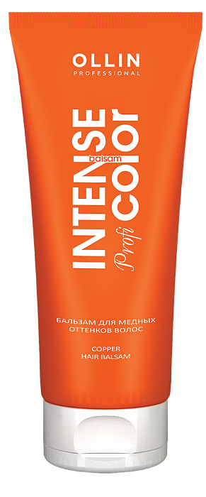 Kondicionieris vara matu tonim OLLIN Intense Profi Color Conditioner, 200ml